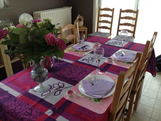 1000+ images about Décorations de table on Pinterest