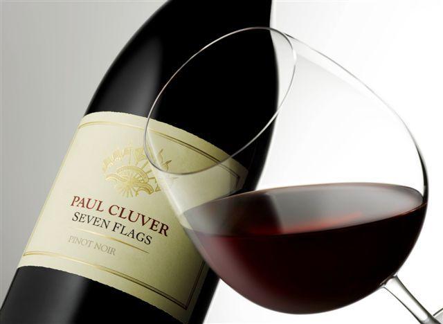 A Spellbinding Pinot Noir from Paul Cluver