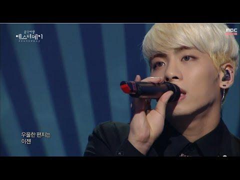[HOT] SHINee Jong Hyun - Gloomy Letter, SHINee 종현 - 우울한 편지, Yesterday 20...