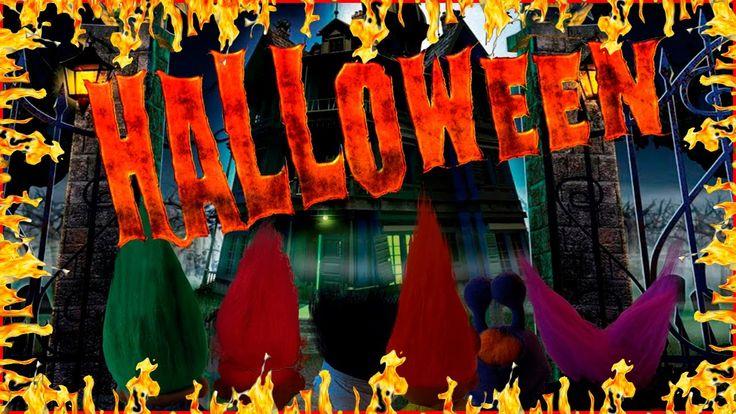 https://www.youtube.com/watch?v=2hqaHm6LqjA Хэллоуин в этом году будет очень интересным!  Приятная страшилка для детей которую устроили наши любимые Тролли будет интересна всем. Смотрите в новой серии мультфильма для детей как компания друзей гуляют вместе и находят загадочный дом.  Смотрите в новой серии при помощи чего можно изгнать злой дух или русалок? Какие заклинание лучше не читать на полу в заброшенном дому?  Тролли мультик для мальчиков и девочек школьного возраста данный мультик…