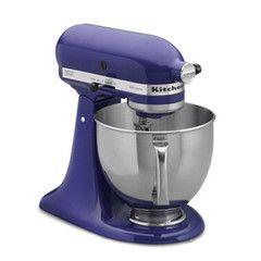 KitchenAid 5Qt Artisan Mixer
