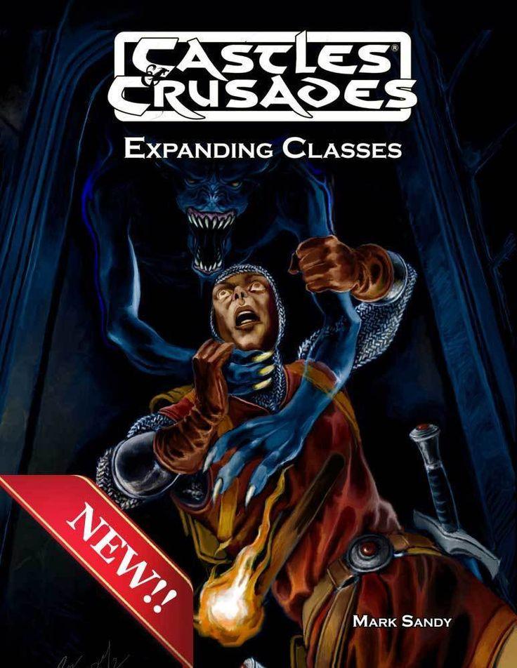 C&C Expanding Classes