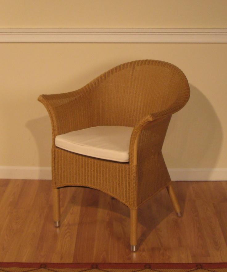 Loom Wicker Chair Wicker Chairs Pinterest Wicker chairs