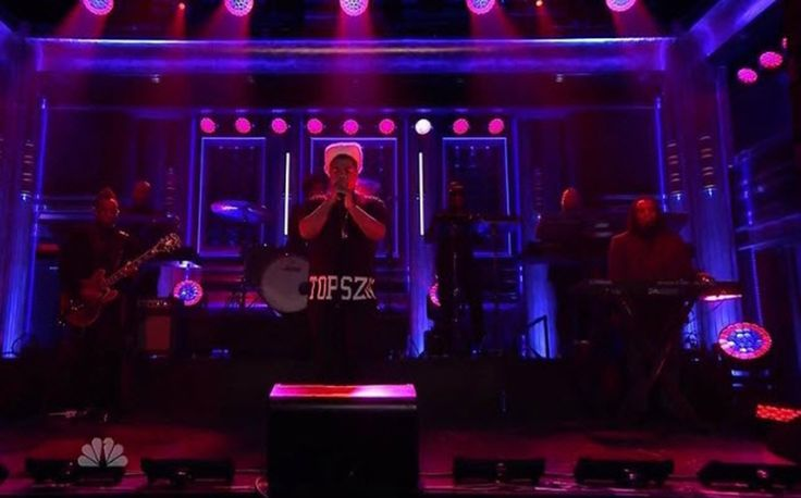 "iLoveMakonnen Performs 'Tuesday' Live on Jimmy Fallon [Video]- http://getmybuzzup.com/wp-content/uploads/2014/12/iLoveMakonnen.jpg- http://getmybuzzup.com/ilovemakonnen-performs-tues/- iLoveMakonnen Performs 'Tuesday' Live In case you missed it! Check out iLoveMakonnen performing his hit single ""Tuesday"" live on the Jimmy Fallon show. Enjoy this video stream below after the jump.  Follow me: Getmybuzzup on Twitter 