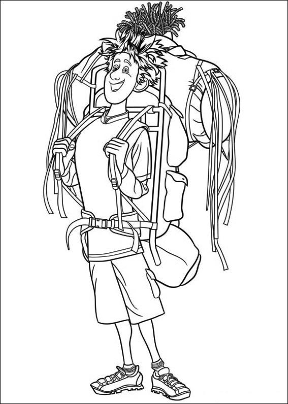 Pin på Hotel Transilvania Dibujos para dibujar