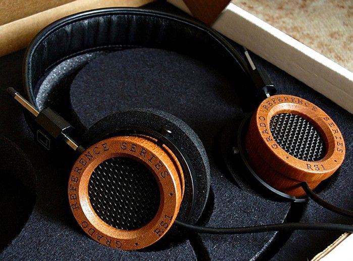 Auriculares Grado  www.sound-pixel.com
