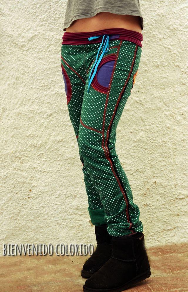 FrauDONNA, patroon - farbenmix Online-Shop - Schnittmuster, Anleitungen zum Nähen