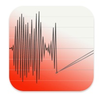 QuakeWatch... You wanna know about the latest earthquakes?  This is a simple and easy use app.  There are more earthquakes happening than I thought...
