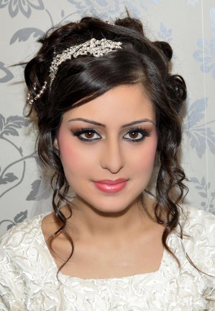 Inspire Hair & Makeup by Zainab  Pakistani bridal\brides