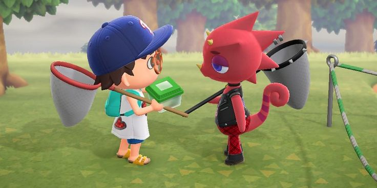 Animal crossing here are the best bugs to sell to flick