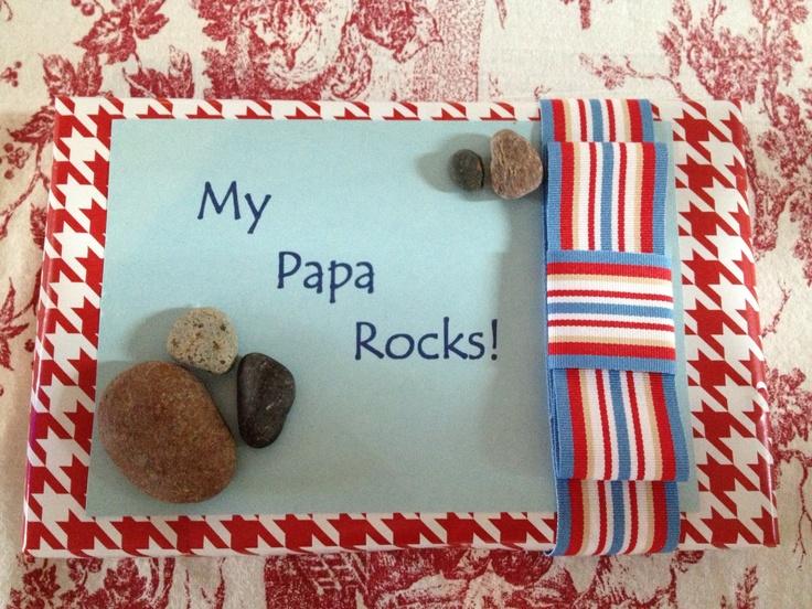 Father's Day for grandpa