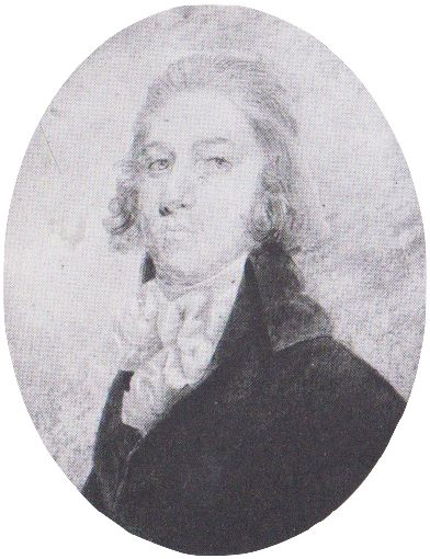 Lieutenant Ralph Clark (30 March 1755 or 1762 – June 1794) was a British officer in the Royal Marines, best known for his diary spanning the early years of British settlement in Australia, including the voyage of the First Fleet. He returned to England aboard HMS Gorgon, arriving in June 1792, and was then posted to the West Indies to fight in the French Revolutionary Wars, dying in a battle off the coast of Hispaniola in June 1794.