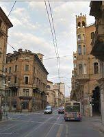Quando non c'era via Pietro Micca: la chiesa di San Tommaso