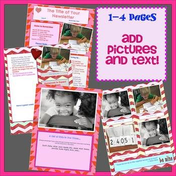 Best 25+ Newsletter templates word ideas on Pinterest Newsletter - newsletter template free word