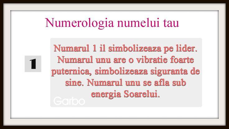 Numerologia numelui tau. Ce personalitate ai, in functie de nume