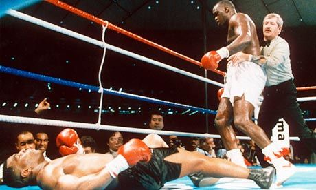 Buster Douglas's shock treatment exposed a great lie about Mike Tyson | Kevin Mitchell  Its about the why!