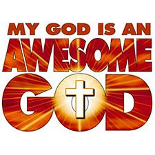 Yes HE is!: Inspiration, Quotes, Amenities, God Is, Awesome God, Living, Christian Pictures, Bible Ver, Heavens