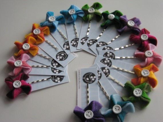 pinwheel pins
