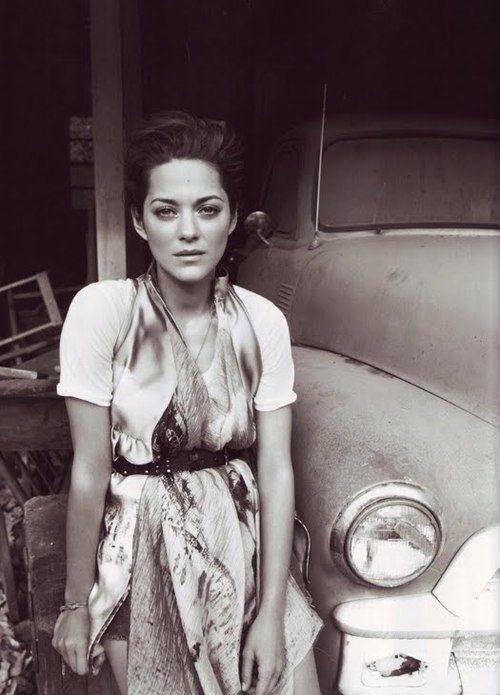 Beautiful woman!