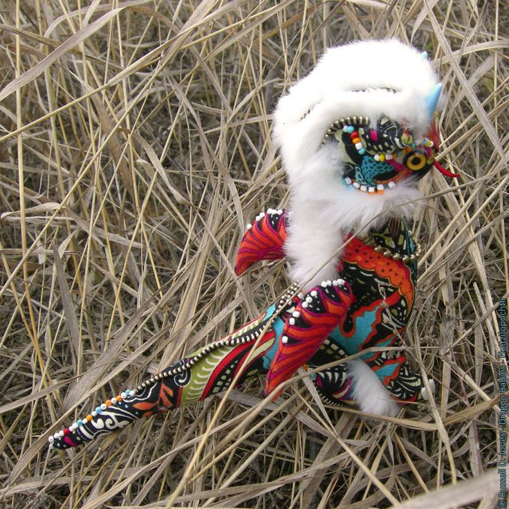 Huitzilopochtli Baby Dragon (4) by russelldjones on DeviantArt