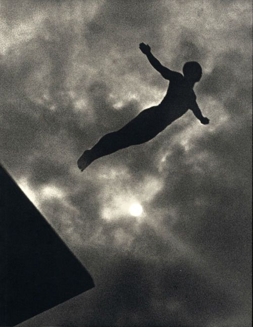 ○ by Leni Riefenstahl