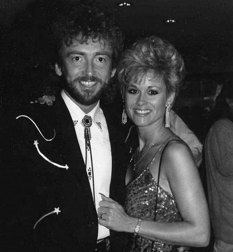 Keith Whitley Amp Lori Morgan People We All Know Country