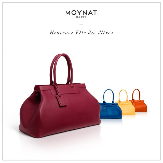 Dreaming of this MOYNAT Pauline bag