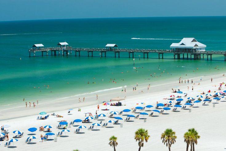 Clearwater Beach | Clearwater, FL