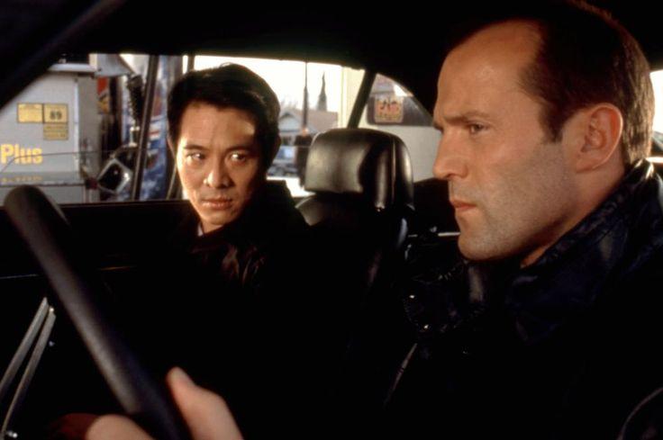 The One(2001)USA__My Rating:4.5/10__Director:James Wong__Stars:李連杰、Carla Gugino、Delroy Kindo、Jason Statham