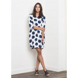 Robe gros pois la fee maraboutee robes mariage 2016 pinterest la fee - Les fees maraboutees ...