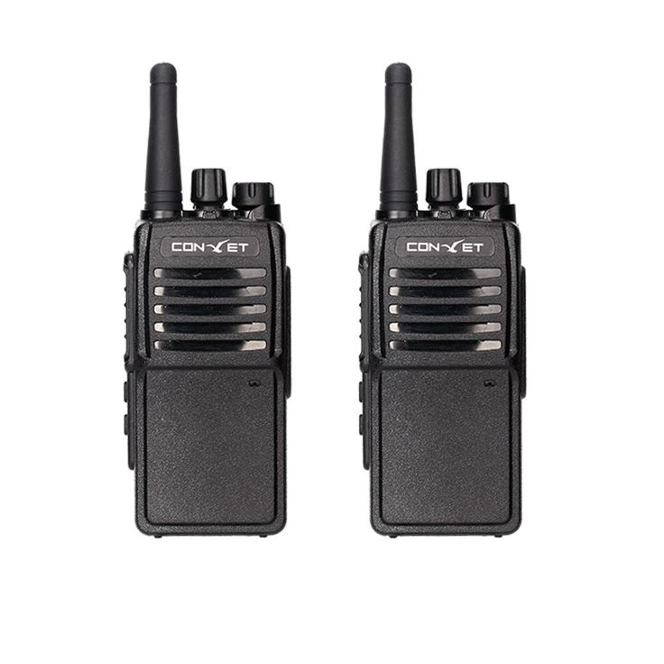 ContalkeTech Intelligent Global Talking Walkie Talkie WCDMA GSM 3G Trunking Public Network Radio CTET-58Plus GPS Tracking Long Distance Talk Over The World(2PCS)