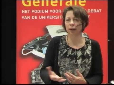 Prof. dr. Denise de Ridder (Gezondheidspsychologie, UU) legt uit waarom het zo moeilijk is om ongezond eetgedrag te veranderen en af te vallen. Is wilskracht...