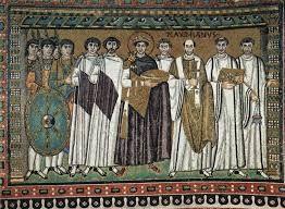 ARTICULO 3 - 21 - En 493, Teodorico conquistó Rávena, donde Teodorico en persona mató a Odoacro. El poderío de los ostrogodos estaba en ese momento en la cima en Italia, Sicilia, Dalmacia y en las tierras al norte de Italia.