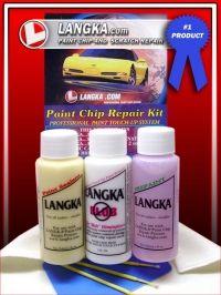 Paint Chip Repair Kit