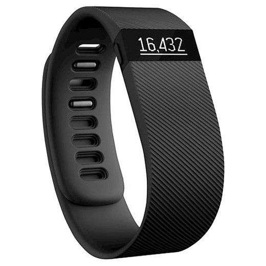 Fitbit Charge Wireless Activity Tracker and Sleep Wristband Small - Assorted Colors and Sizes : Target