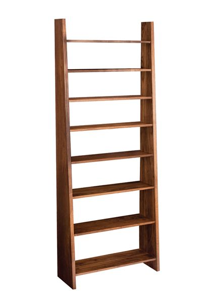 The quotNelsonquot bookshelf by Portlandbased The Joinery
