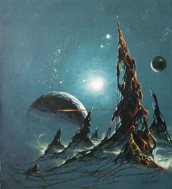 Vintage Science Fiction Wallpaper Google Search: 535 Best Images About Sci Fi