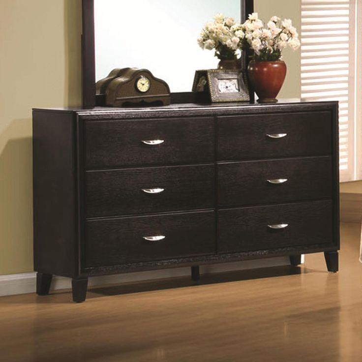 Necey Dresser – Products