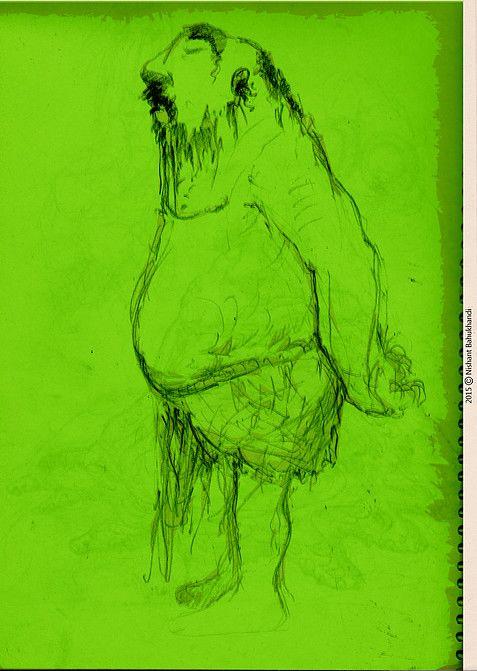 NIshant Bahukhandi / TheNIshant.com | Artwork