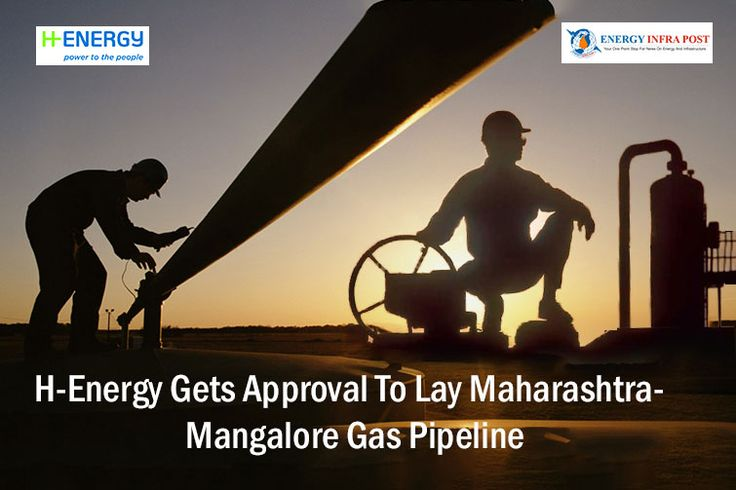 """The entity is allowed a maximum period of 36 months for the date of issue of the authorisation letter for ommissioning of the natural gas pipeline project,"""" the order by Petroleum and Natural Gas Regulatory Board (PNGRB) said #CNG #GasPipelines #HEnergy #HiranandaniGroup #NaturalGas #Petroleum #PNGRB"""