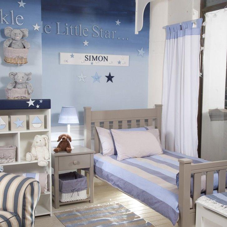 HAMMOND KIDS | Single P.J. Bed - Furniture - 5rooms.com