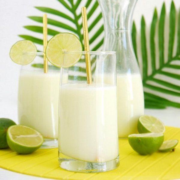 Brazilian Lemonade Limeade
