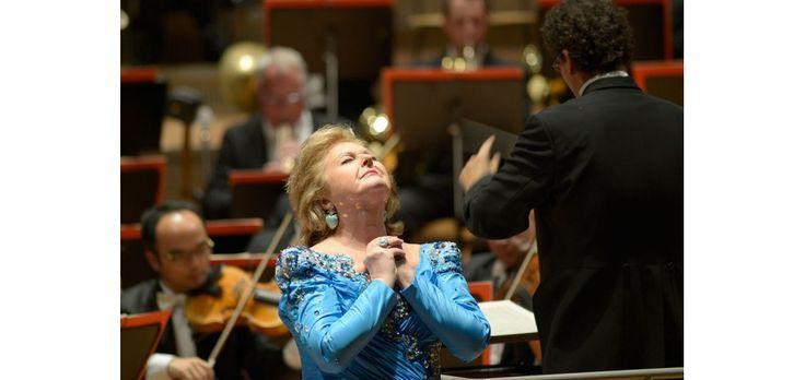 Oroveso (Norma) for the Deutsche Oper, Berlin