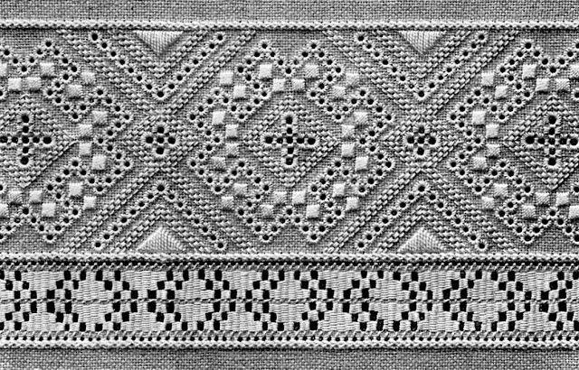 FolkCostume&Embroidery: Whitework embroidery of Sniatyn district, Pokuttia region, Ukraine