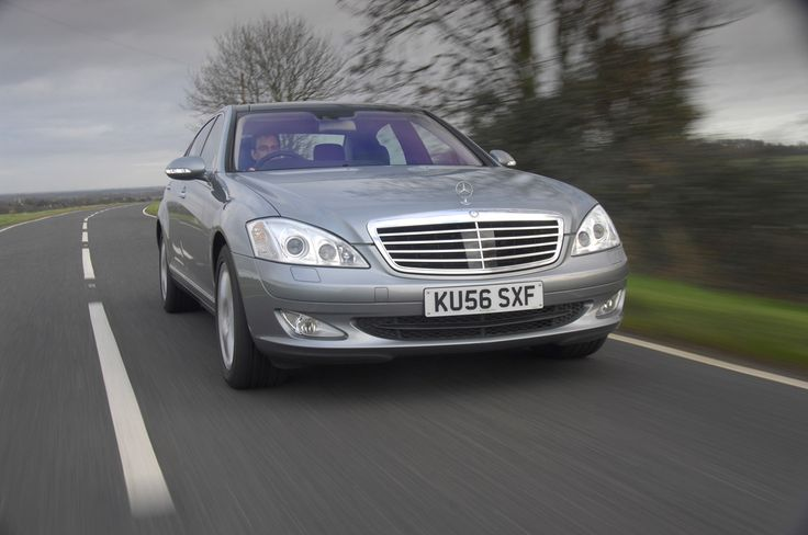 We name the best used luxury cars to buy, with our winner offering opulence mixed with practicality