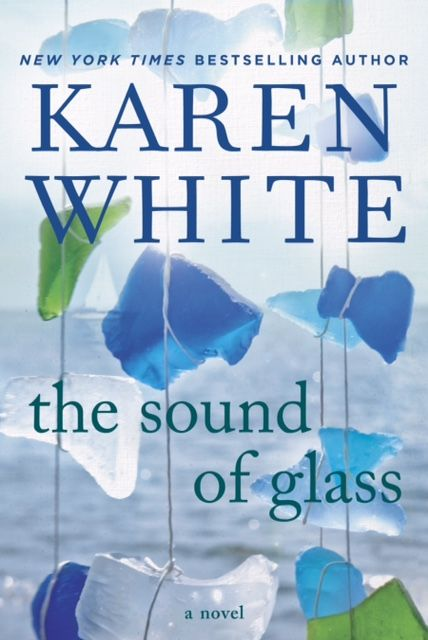 I am so excited to share my latest novel with you, The Sound of Glass, in stores May 12.   Check out my website for more information on this memorable story set in the low country of Beaufort, South Carolina.  http://www.karen-white.com