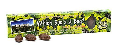 I'M A CELEBRITY...Get Me Out of Here! - Which Bug's a Bug? 7£