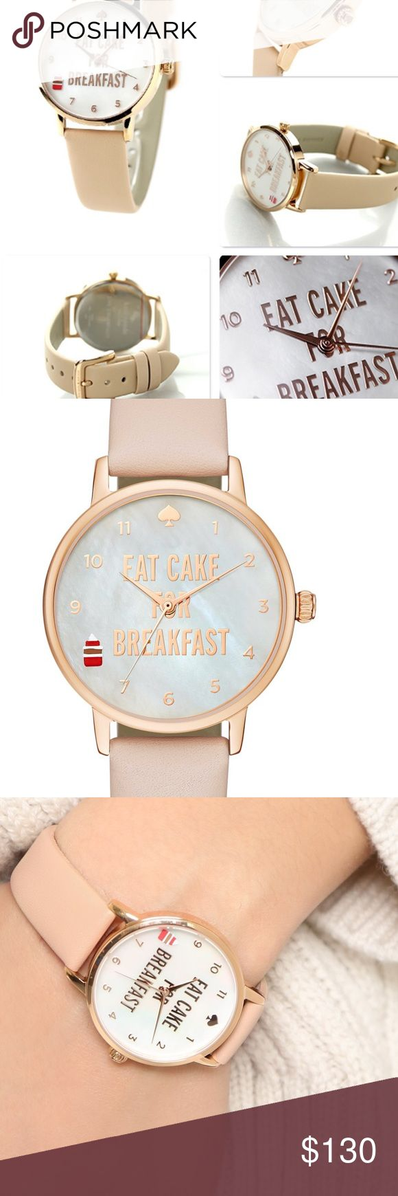 KATE SPADE WATCH 🎉SALE🎉😘 coming next week Coming next week. 175 original price.  Comment if interested. Serious buyers only. Not part of the bundle discount Kate Spade Accessories Watches