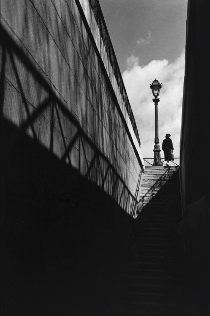 Paris, 1936. Photo: Herbert List.