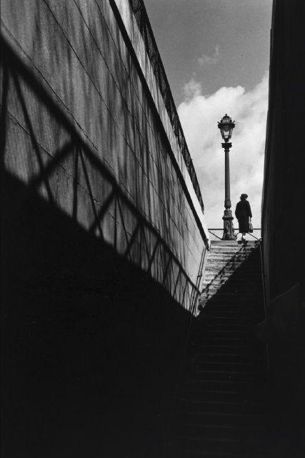 Herbert List - Paris, 1936. S)